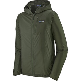 Patagonia Houdini Jacket Men industrial green